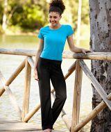 Lady-fit jog pants, Fruit of the Loom