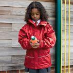 Children Waterproof 2000 Midweight Jacket, Result
