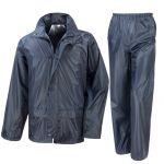 Result Rain Suit