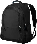 "DayTripper 16"" laptop backpack black"