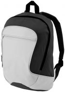Laguna backpack bicolor (grey+color)