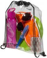 Lancaster transparent premium rucksack