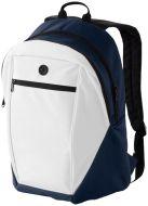 Ozark backpack bicolor
