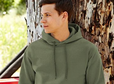 Hooded Sweatshirts Men