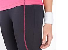 Women Sport Pants