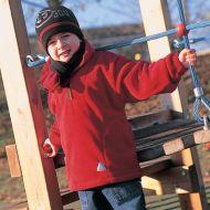 Fleece children Result - Polartherm
