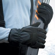 Gloves, Result - Tech Performance Softshell