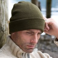 Hat, Result - Lightweight Thinsulate Hat