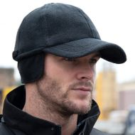 HAT Result - Polartherm Cap