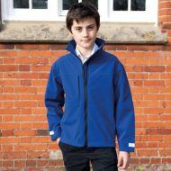Jacket children Result - Classic Softshell