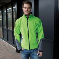 Jacket, Result - Blade Softshell