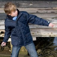 Jacket, Result - Junior / Youth Urban Cheltenham Jacket