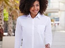 Long Sleeve Women Shirts