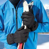 Gloves, Result - Thermal Shoftshell