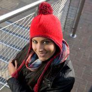 Hat, Result - Winter Essential Inca