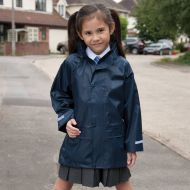Jacket children Result - Junior Rain