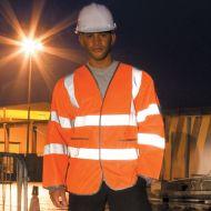 Jacket protective Result - Motorway