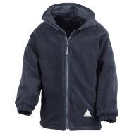 Jacket, Result - Reversible Stormdri 4000 flece