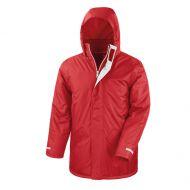 Jacket, Result - Winter Parka