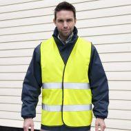 Reflective vest, Result - High Viz motorist
