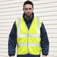 Reflective vest, Result - High Viz Safety