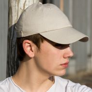 Result - Arc Stretch Fit Cap