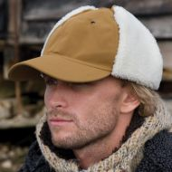 Result - Faux Sheepskin Hat