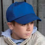 Result - Junior Cotton Cap