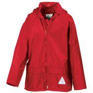 Result - Junior Waterproof Jacket and Trouser