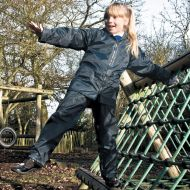 Result - Junior Waterproof Jacket and Trouser