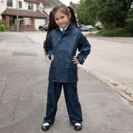 Result - Junior Weather Suit