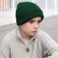 Result - Junor Woolly Ski Hat