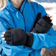 Result - Palmgrip Glove Mitt