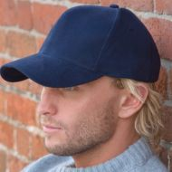 Result - Pro Style Heavy Brushed Cotton  Cap