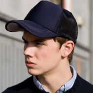 Result - Super Padded Mesh Baseball Cap