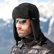 Result - Thinsulate Sherpa Hat