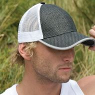 Result - Truckers Straw Cap