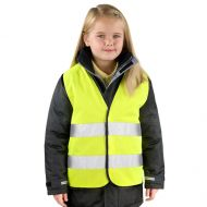 The vest for children Result - Junior Safety