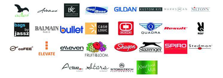 Lander brands