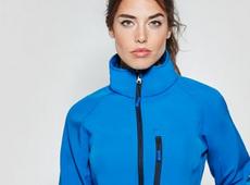 Jachete softshell bărbătești și de damă