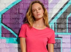 Tricouri din Bumbac Organic pentru Femei si pentru Barbati