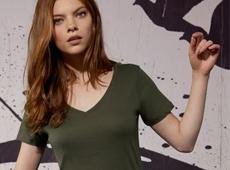 Tricouri - clasice, de damă